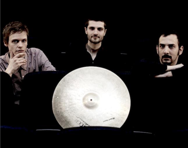 24 sept.: Uvira / Bruno / Hafizi Trio